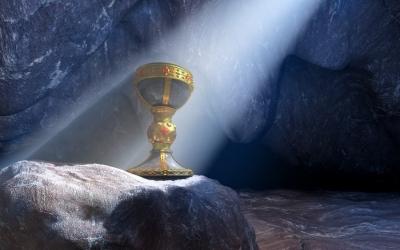 NEWS FLASH: Holy Grail still not found